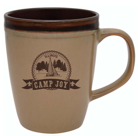 Mug 14 oz. Coffee - Joy