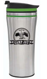 14 oz. Tumbler with Lid - Joy