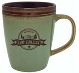 14 oz. Coffee Mug - Lewallen