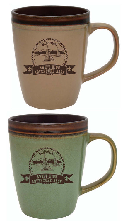 Mug 14 oz. Coffee - Swift