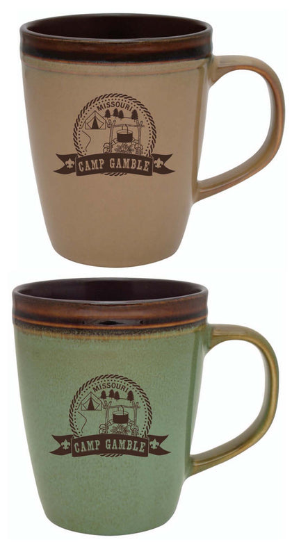 Mug 14 oz. Coffee - Gamble