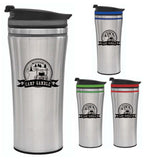 Tumbler 14 oz. with Lid - Gamble