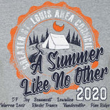 T-Shirt 2020 Commemorative Camp Shirt