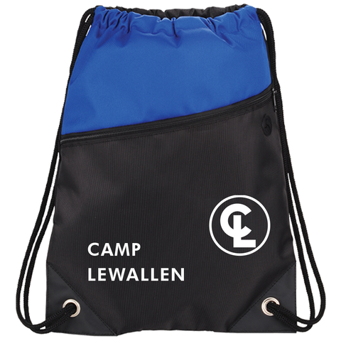 *Pre-Sale* Bag Drawstring Camp Lewallen