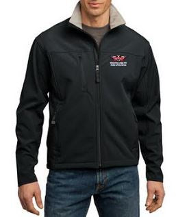Shawnee Lodge Full Zip Jacket