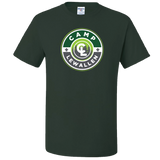 *Pre-Sale* T-Shirt 2021 Lewallen Forest Green