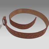 Belt - Leather Swift Base