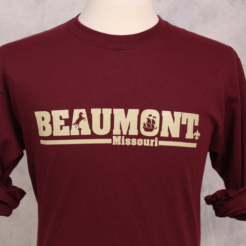 Long Sleeve Beaumont Shirt