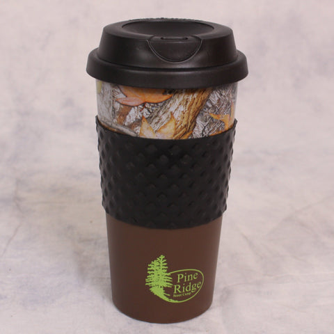 "Mug ""Pine Ridge CAMO Coffee Mug"" 111150-CAMO"