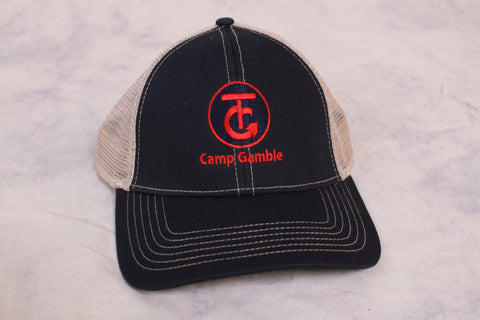 Trucker Hat - Gamble