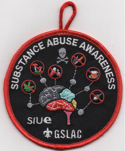 Opioid Initiative Patch