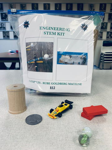 STEM Engineering Kit