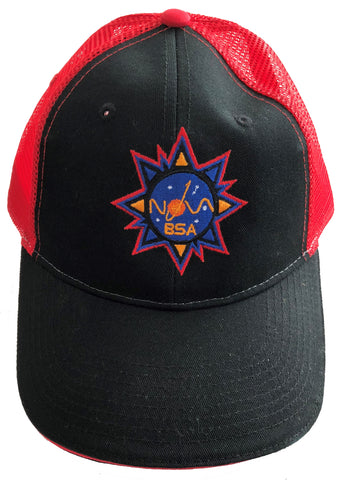 Hat - STEM Red