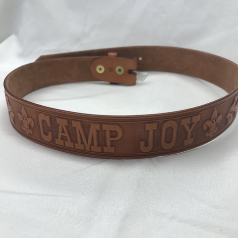Belt - Leather Joy