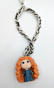Princess Merida Necklaces