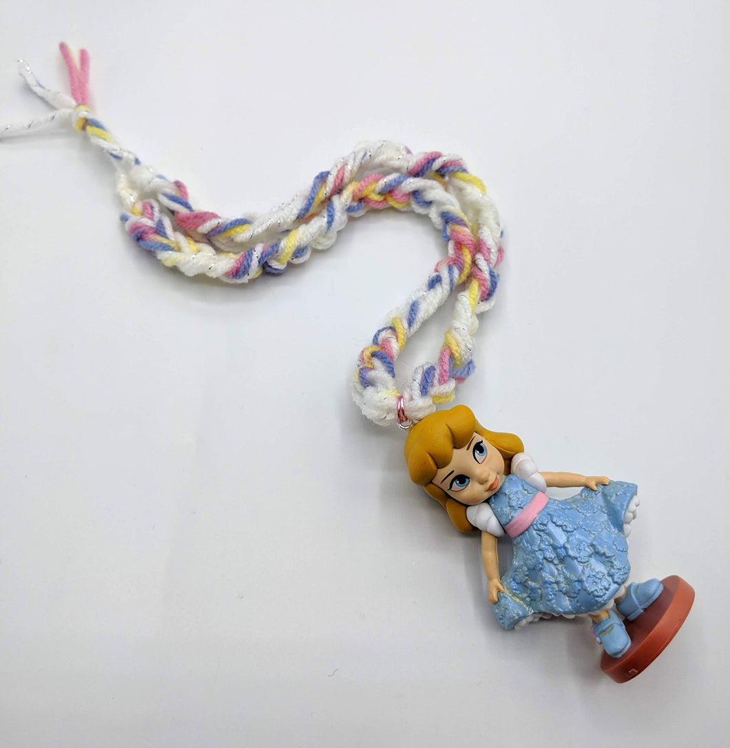Princess Cinderella Necklaces