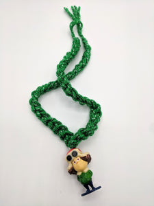 NEW Grinch Movie Necklaces
