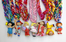 Cabbage Patch Necklaces