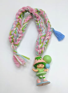 Strawberry Shortcake Necklaces