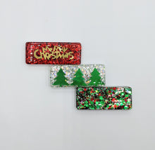 Holiday Bar Clip Sets