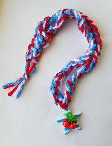 4th of July Necklaces