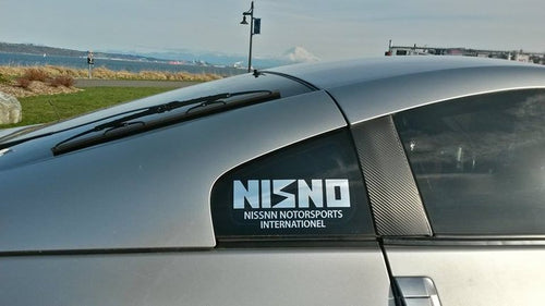 NISNO STICKER