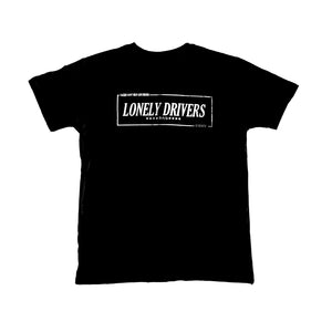 LONELY DRIVERS T-SHIRT