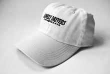 LONELY DRIVERS HAT WHITE