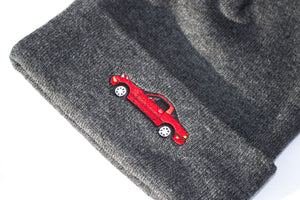 LONELY DRIVERS MX5/MIATA KNIT HAT