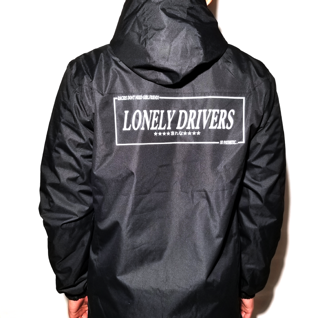 LONELY DRIVERS ORIGINAL JACKET