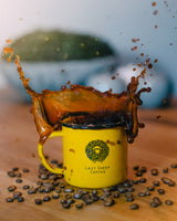 Lost Sheep Coffee | Enamel Mug