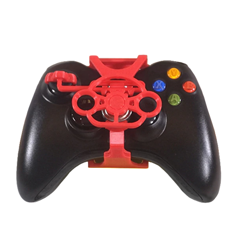 Mini Steering Wheel - XBox 360 Controller