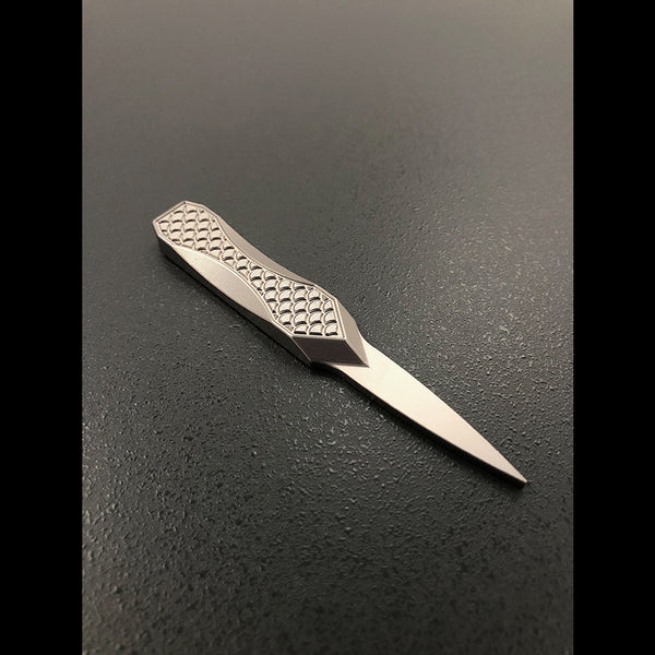 Stealth Dagger (Stainless Steel)