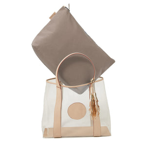 MARTINEZ Beach Bag & Pouch Insert