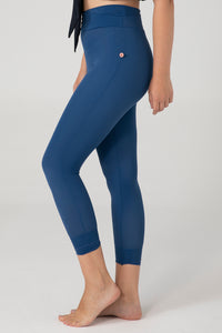 CAPRI 3/4 Length Swim Tights