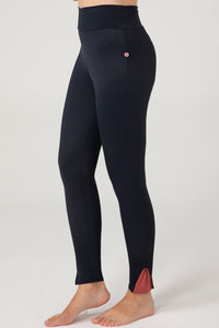 MARBELLA Full Length Swim Tights