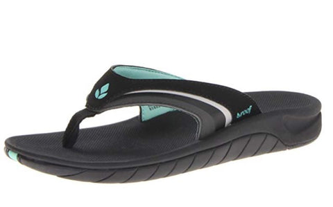 Reef-Womens-Sandal-for-home-good-arch-support-and-plantar-fasciitis-treatplantarfasciitis