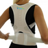Adjustable Back Brace Posture Corrector by RecuVita