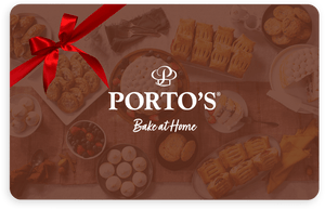 Porto's Bake at Home eGift Card