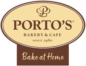 Porto's Bake at Home