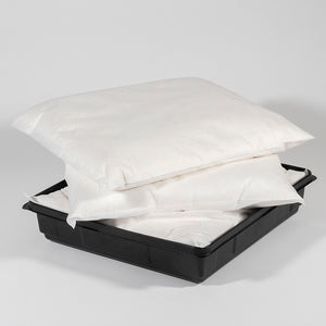 Oil-Only Polyurethane Sorbent Pillows