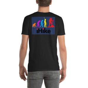 Hikers Tshirts