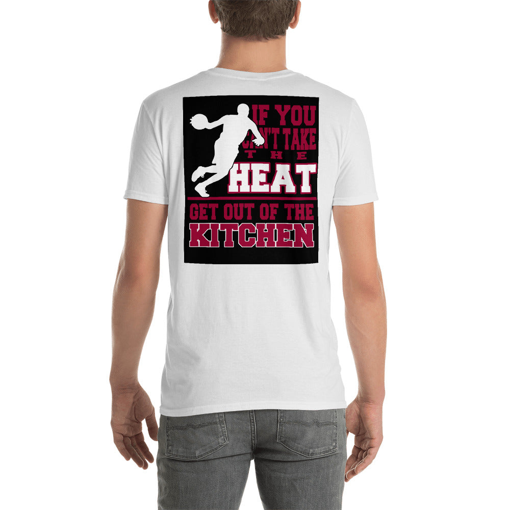 Take The Heat T-Shirt
