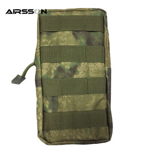 Military Pouch Bag
