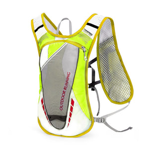 Hydration Backpack - Unisex