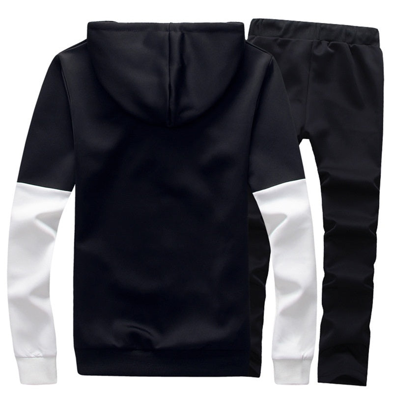 Polo Tracksuit - Men