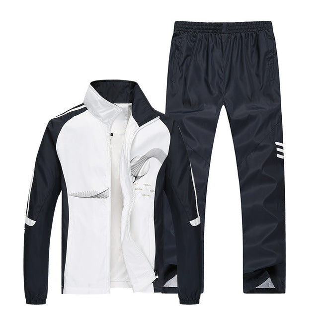 Sweatsuit - Men