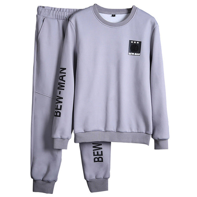 Sport Sweatsuit - Men
