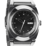 NIXON Men's Quartz Stainless Steel Casual Watch(Model: A358-000)