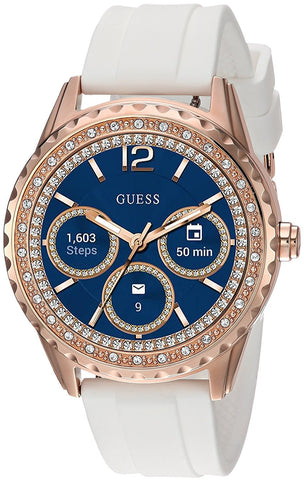 GUESS Women's  Smart Watch (Model: C1003L1)